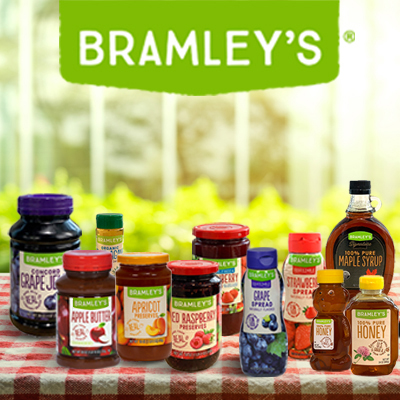 Bramley's Products at Save A Lot Discount Grocery Stores