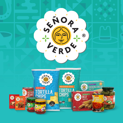 Señora Verde at Save A Lot Discount Grocery Stores