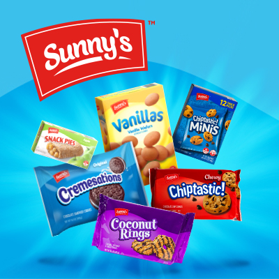 Sunny's at Save A Lot Discount Grocery Stores