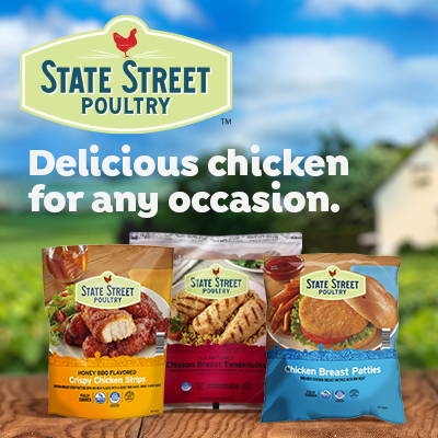 State Street Poultry at Save A Lot Discount Grocery Stores