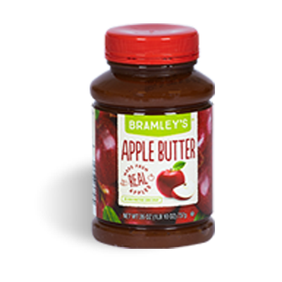 Bramley's 26 oz Real Apple at Save A Lot Discount Grocery StoresButter