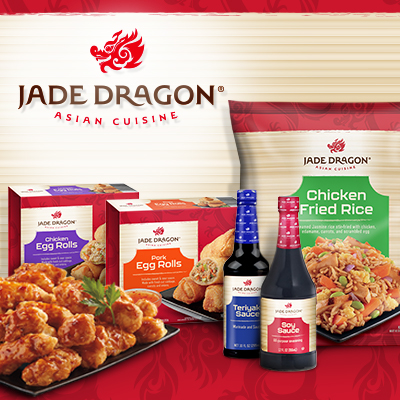 Jade Dragon Asian Cuisine at Save A Lot Discount Grocery Stores