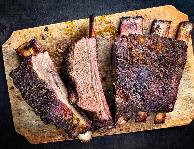 picture of Beef Ribs by Save A Lot