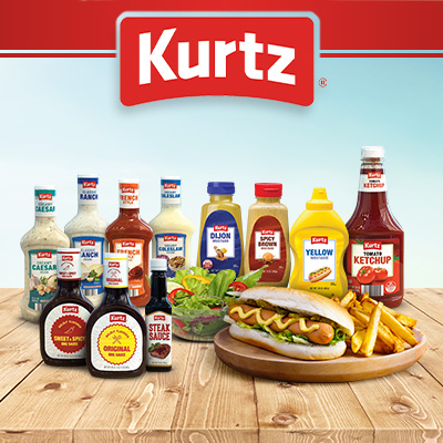 Kurtz Condiments and Dressings at Save A Lot Discount Grocery Stores