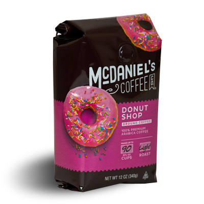 Donut Shop Ground Coffee at Save A Lot Discount Grocery Stores