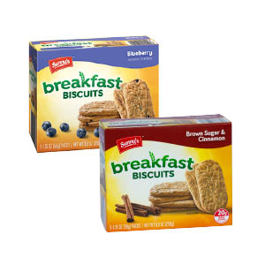 Breakfast Biscuits at Save A Lot Discount Grocery Stores