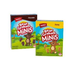 Bear Graham Minis at Save A Lot Discount Grocery Stores