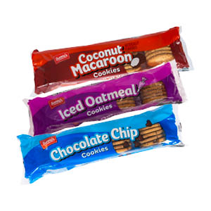 Coconut, Oatmeal, and Chocolate Chip at Save A Lot Discount Grocery Stores